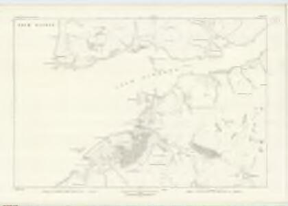 Inverness-shire (Isle of Skye), Sheet LI - OS 6 Inch map