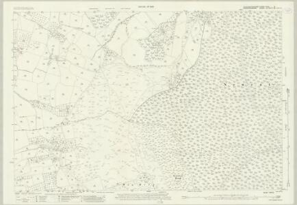 Gloucestershire XXIV.5 (includes: Aston Ingham; Longhope; Newent) - 25 Inch Map