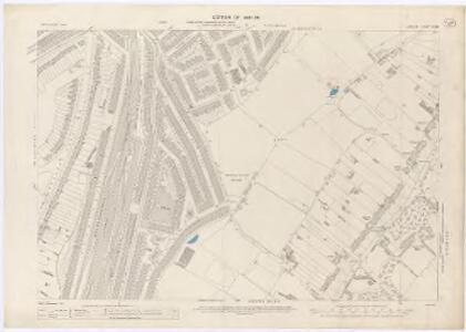 London XI.55 - OS London Town Plan