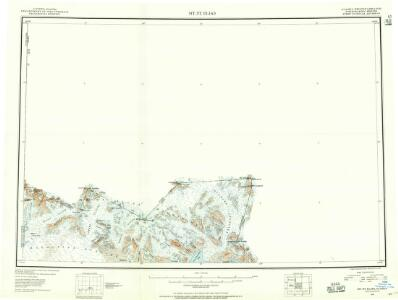 Mt Saint Elias