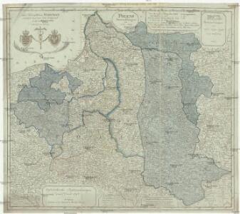 Polens Umwandelungen von 1772-1809