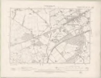 Perth and Clackmannan Sheet CXVIII.NW - OS 6 Inch map