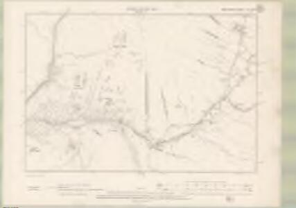 Argyll and Bute Sheet LV.NW - OS 6 Inch map