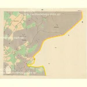 Hasel - c4128-2-006 - Kaiserpflichtexemplar der Landkarten des stabilen Katasters