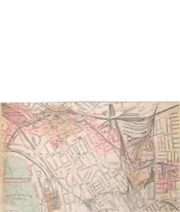 Insurance Plan of London Vol. xi: sheet 372-2