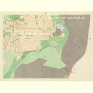 Branna - c0470-1-007 - Kaiserpflichtexemplar der Landkarten des stabilen Katasters
