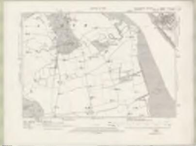 Stirlingshire Sheet n XXIV.NE - OS 6 Inch map