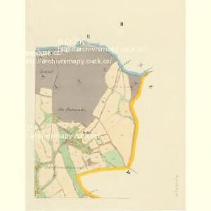 Krugsreith - c3328-4-002 - Kaiserpflichtexemplar der Landkarten des stabilen Katasters