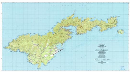 Tutuila Island