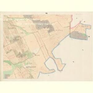 Trzemoschna (Trzemossna) - c8065-1-006 - Kaiserpflichtexemplar der Landkarten des stabilen Katasters
