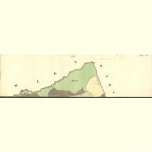 Wadetschlag - c7596-1-014 - Kaiserpflichtexemplar der Landkarten des stabilen Katasters