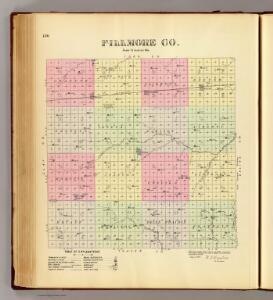 Fillmore Co.