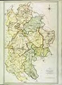 The county of Bedford
