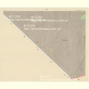 Grafengrün - c1748-2-009 - Kaiserpflichtexemplar der Landkarten des stabilen Katasters