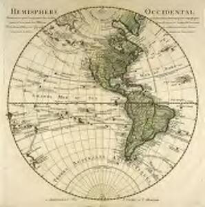Hemisphere occidental