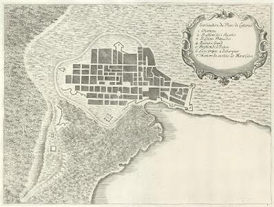 Explication du Plan de Catania