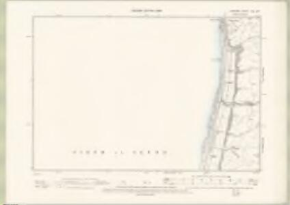 Ayrshire Sheet LXV.NE - OS 6 Inch map