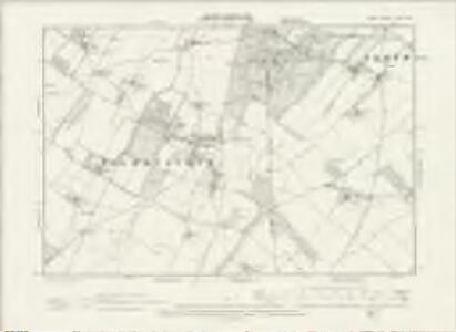 Kent LVIII.NW - OS Six-Inch Map