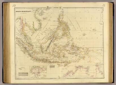 Asiatic Archipelago.