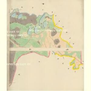 Hatzken - c1797-1-007 - Kaiserpflichtexemplar der Landkarten des stabilen Katasters