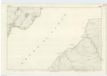 Inverness-shire (Isle of Skye), Sheet LVIII - OS 6 Inch map