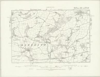 Devonshire XXIV.NW - OS Six-Inch Map