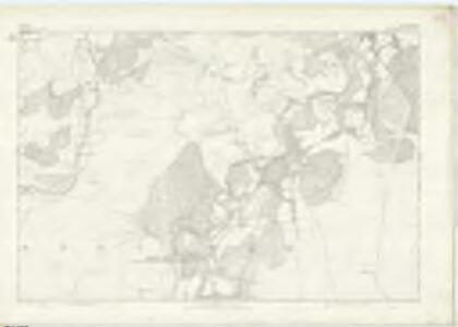 Nairnshire, Sheet VIII - OS 6 Inch map
