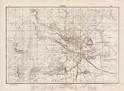 Lambert-Cholesky sheet 3067 (Turda)