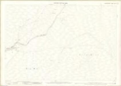Dumfriesshire, Sheet  026.03 - 25 Inch Map