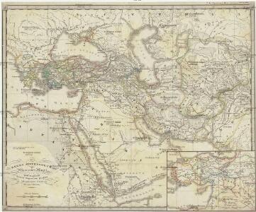 Regna successorum Alexandri Magni