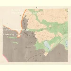Slaboschowitz - c7035-1-003 - Kaiserpflichtexemplar der Landkarten des stabilen Katasters