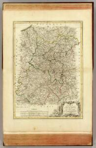 Ile de France, Orleanois.