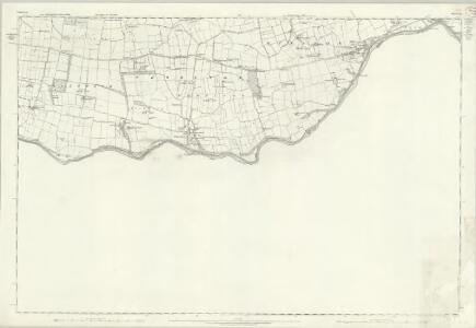 Durham LIII - OS Six-Inch Map