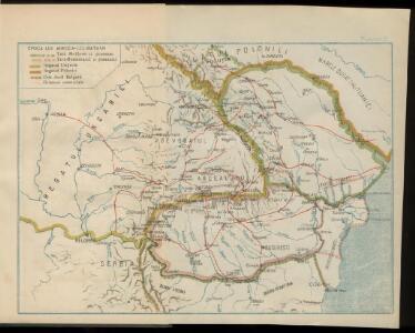 Epoca lui Mircea-cel-Batran