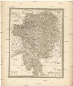 Das Königreich Illyrien und das Herzogthum Steyermark