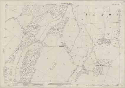 Kent XLIV.12 (includes: Eastling; Stalisfield; Throwley) - 25 Inch Map