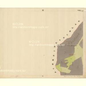 Chrobold - c2651-1-002 - Kaiserpflichtexemplar der Landkarten des stabilen Katasters