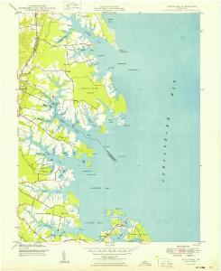 Fleets Bay