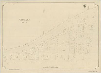 Newtown, Sheet 5, 1889