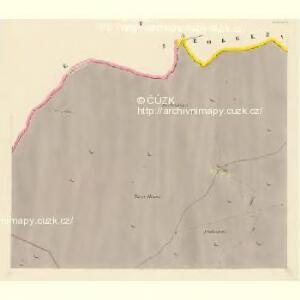 Göhrn - c3169-1-002 - Kaiserpflichtexemplar der Landkarten des stabilen Katasters
