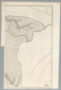 (East) Provincia litoral de Loreto.