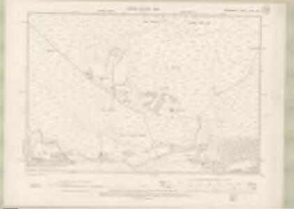 Perth and Clackmannan Sheet XXIX.SW - OS 6 Inch map