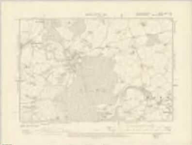 Gloucestershire XXIV.NW - OS Six-Inch Map