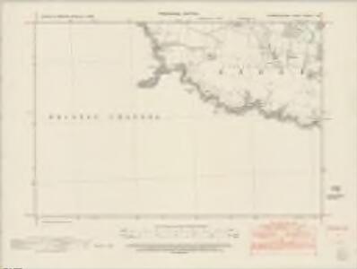Pembrokeshire XXXVIII.SE - OS Six-Inch Map