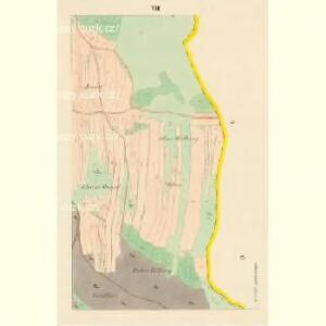 Schönwald - c3869-2-006 - Kaiserpflichtexemplar der Landkarten des stabilen Katasters