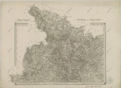 II. vojenské mapování 1