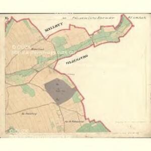 Plöss - c5805-1-002 - Kaiserpflichtexemplar der Landkarten des stabilen Katasters