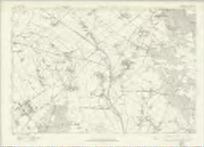 Buckinghamshire XXXVII - OS Six-Inch Map
