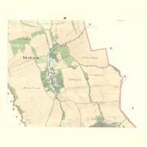 Skalitzka - m2726-1-003 - Kaiserpflichtexemplar der Landkarten des stabilen Katasters