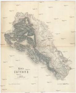 Kreis Cattaro